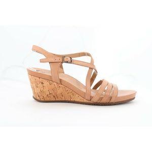 Abeo Loretta Sandals Stone Size US 10( EPB)4345